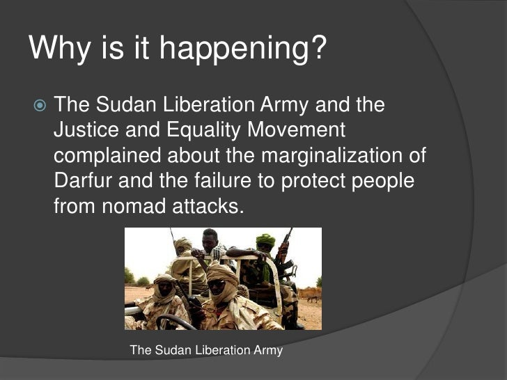 8 stages of genocide in darfur Typically, africans in darfur are farmers while arabs are livestock herders religious, ethnic, and economic differences have caused conflict in sudan for years, but it wasn't until 1989--when the national islamic front government seized control--that the conflict became so intense.