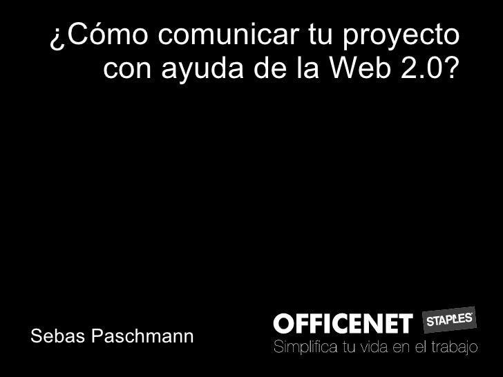 Taller Web 2.0 - Programa Avancemos, Ashoka
