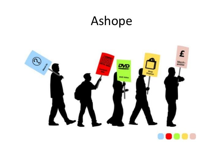 Ashope