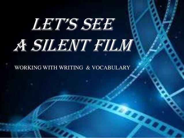 A short film1
