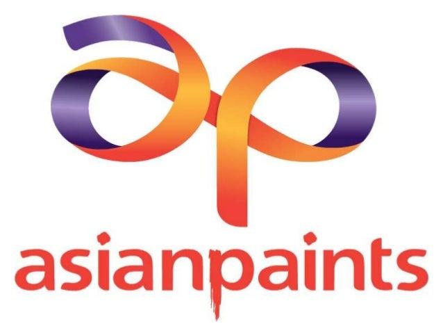 Asian paints analysis