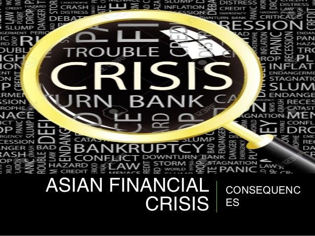 asian financial crisis 2 Lajis, siti muawanah bacha, obiyathulla ismath and mirakhor, abbas 2016 macroprudential regulation and policy for the islamic financial industry p 177 rao.