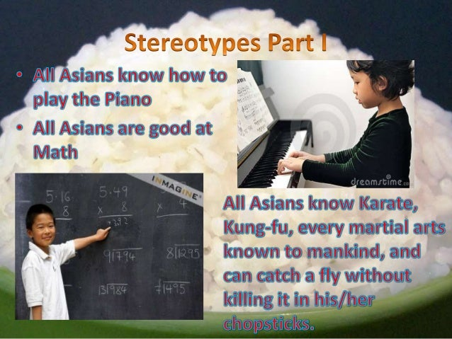 an analysis of the stereotypes of asians in american movies Recognize the potentially harmful effect of requiring yourself to live up to the model minority stereotype insist on your personal excellence, shun perfectionism for more information regarding the model minority stereotype: new york times (2008) report takes aim at model minority stereotype of asian american students lee, s j (1996.