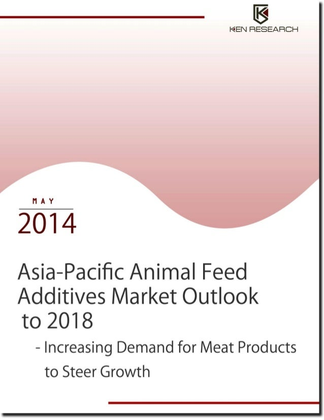 Asia pacific animal feed additives market report