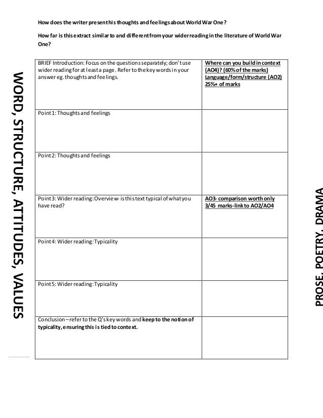 Persuasive Essay Frameworks - image 11