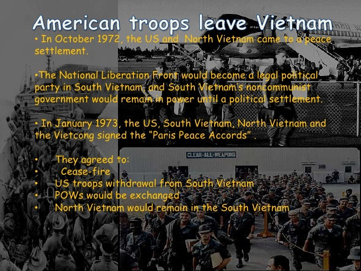 essay on the effects of the vietnam war Free essay: they strongly emphasized individual rights and freedoms and felt that americans needed to break free from the bonds of true self expression this.