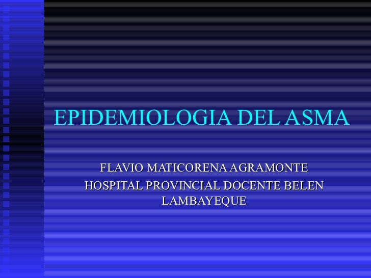 Asma peru
