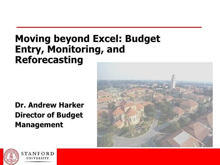Asmi Budget Monitoring Presentation 2010