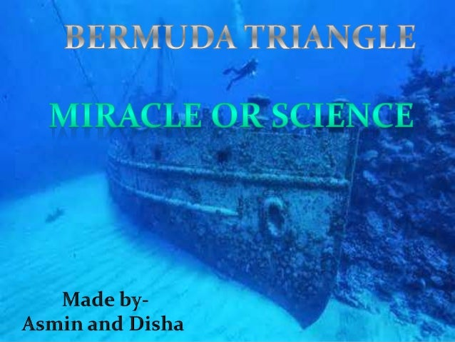 an analysis of the mysterious bermuda triangle The bermuda triangle (sometimes also referred to as the devil's triangle) is a stretch of the atlantic ocean bordered by a line from florida to the islands.