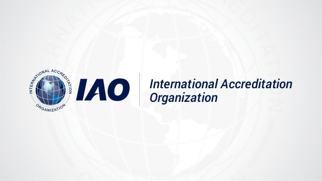 Aayojan School of Architecture Gets Fully Accreditated by IAO