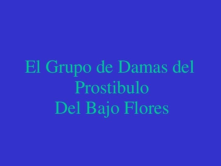 asociacion prostitutas prostitutas marbella