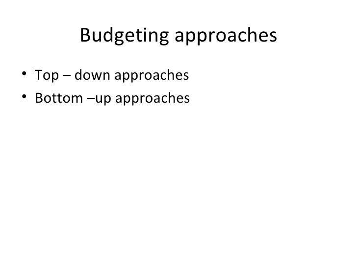 the factors affecting the budget allocation for states in america Sought to investigate factors that affect budget utilization in county governments by selecting on the case for allocation it is with this in mind that the researcher seeks to analyze the factors that are likely to affect the utilization of budgeting by county government in kenya due to the fact that the budgeting in county is at its.