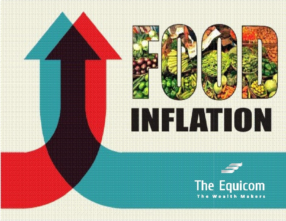 Food Inflation- A Special Report By The Equicom 15 May