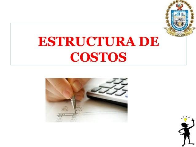 Aspecto financiero económico, factores que influyen en el costo
