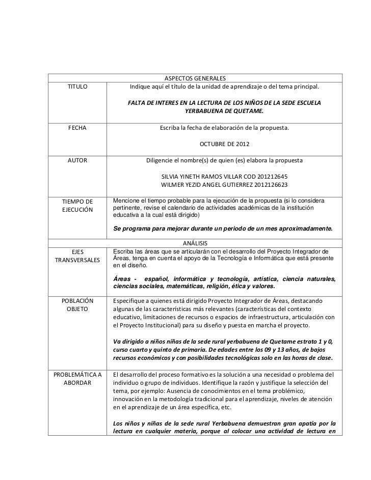 Aspectos generales areas problematicas escolares. (autoguardado)