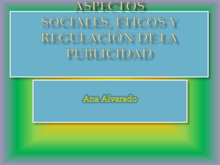 """1. """"Lo social"""" de la publicidad (FUNCIÓNSOCIAL DE LA PUBLICIDAD)2. """"Lo social"""" en la publicidad (PUBLICIDADCON CAUSA)3. La..."""