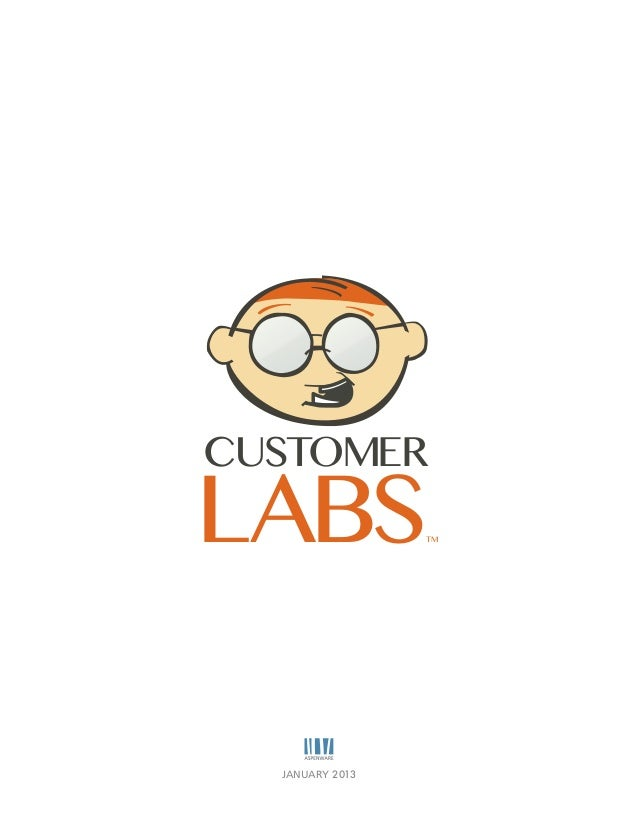 Customer Research Suite of Tools