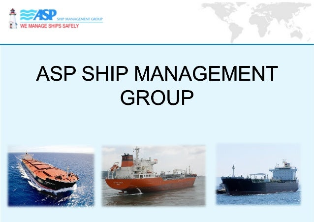 AGENDA 2 •Emergency Response •STAR Management System •ASP Tanker Management •ASP Crew Management •ASP Marine and Technical...