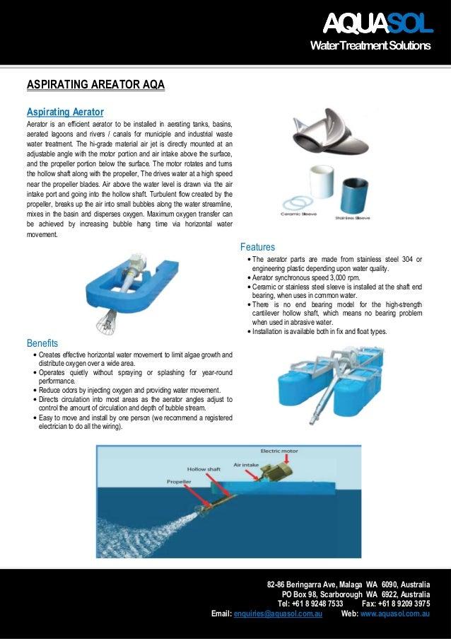 AQUAAQUAAQUAAQUASOLSOLSOLSOL WaterTreatmentSolutions 82-86 Beringarra Ave, Malaga WA 6090, Australia PO Box 98, Scarboroug...