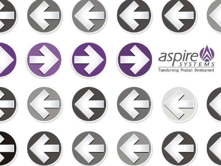 Aspires Testing Services Presentation
