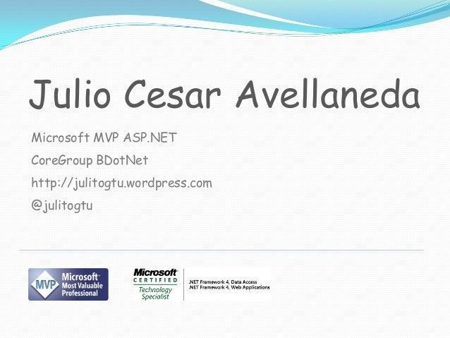 Aspnet MVC 4 y Mobile Sites