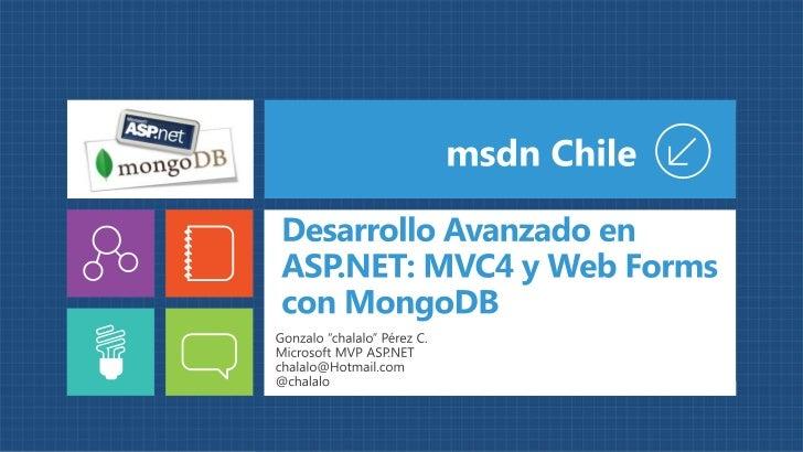 ¿Qué es MongoDB?