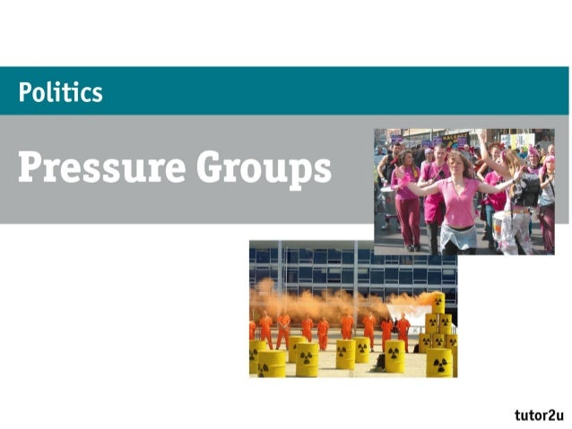 pressure groups Applies to what are undoubtedly the most powerful pressure groups in the uk,  major businesses, whose political influence is largely exerted away from the  glare.