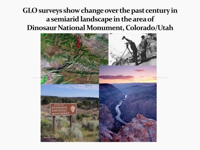 in the area of Dinosaur National Monument, Colorado/Utah