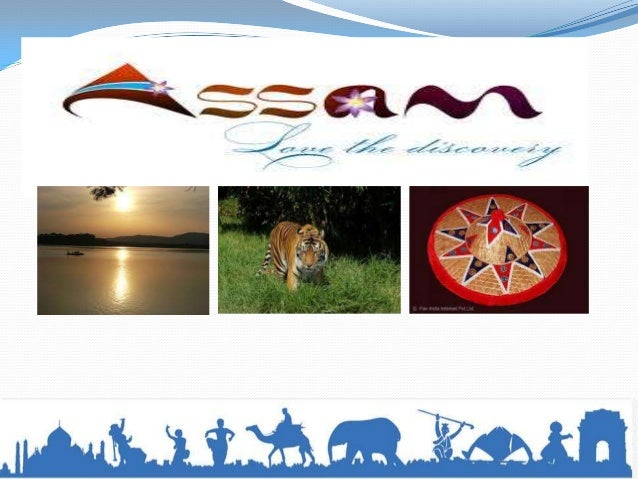 Assam - Love the Discovery