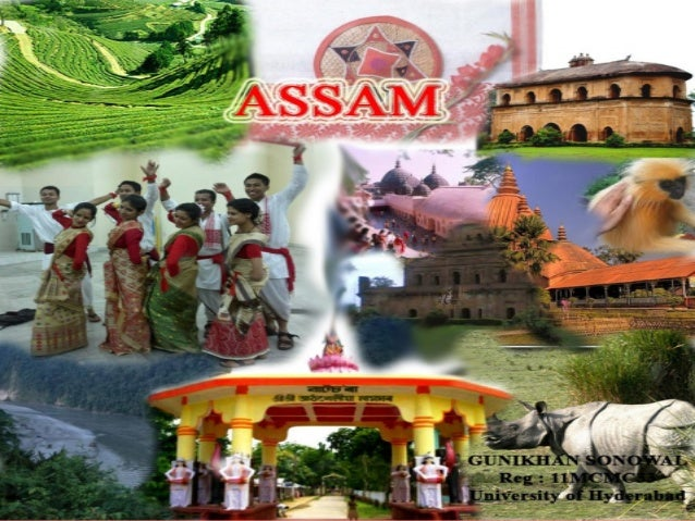The State of Assam is one of the most beautiful regions of India. There is hardly any other state which has greater variet...