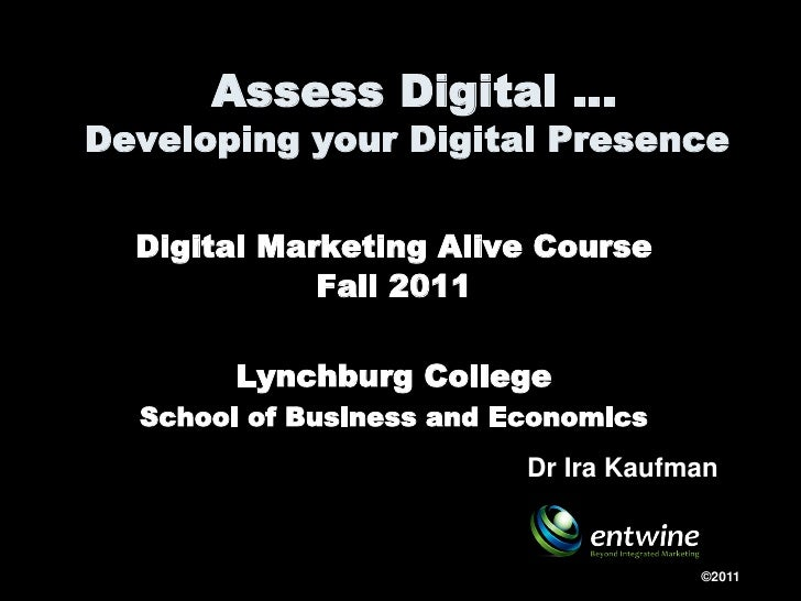 Assess digital ... dms 9 7-11