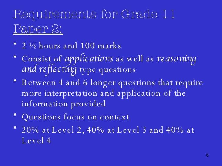 maths lit p2 grade 12 Grade 12 september 2012 mathematical literacy p2  (september 2012) mathematical literacy p2  mathematical literacy p2 (memo) 9 lo 3 as 1231 42 42 filesize: 401 kb.