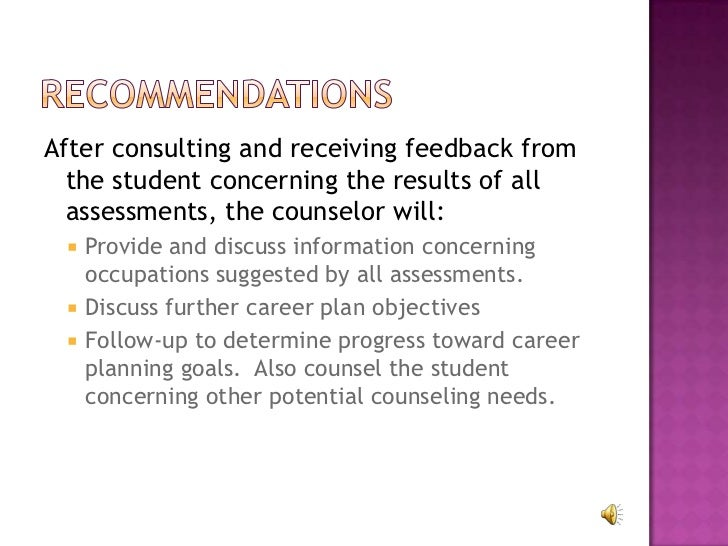 school counseling thesis papers Free school counseling papers, essays, and research papers.