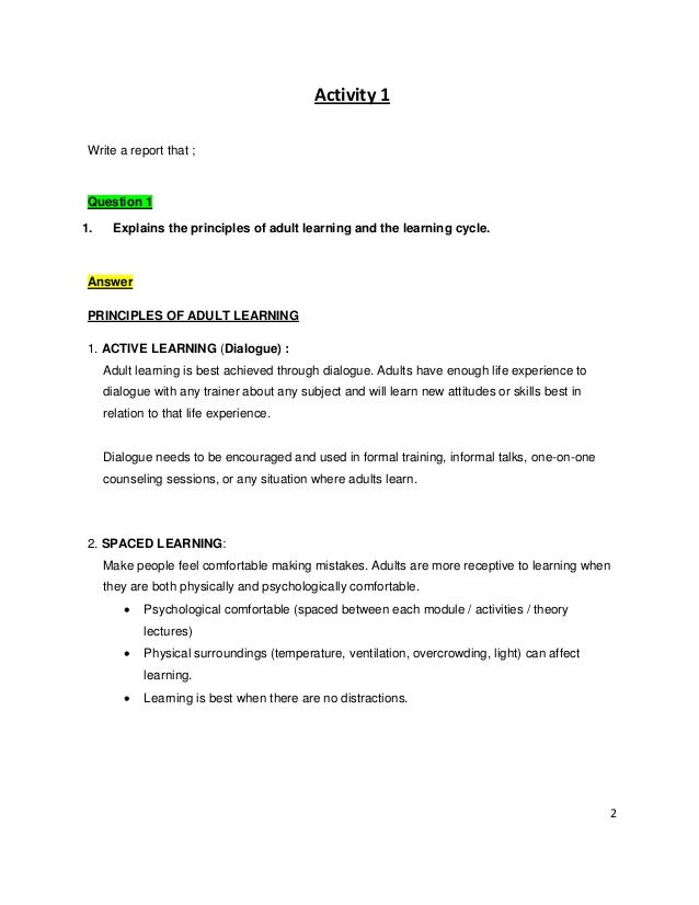 leadership essay assignment An undergraduate essay on leadership describing the qualities and characteristics of a good example assignments (written by leadership essay - a good.