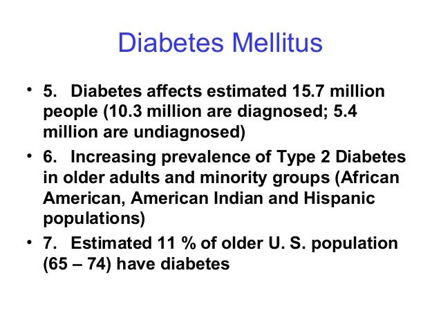 encompassing diabete mellitus type two Va provides compensation benefits to those eligible vietnam veterans with adult onset diabetes mellitus (type ii) as a result of exposure to agent orange.