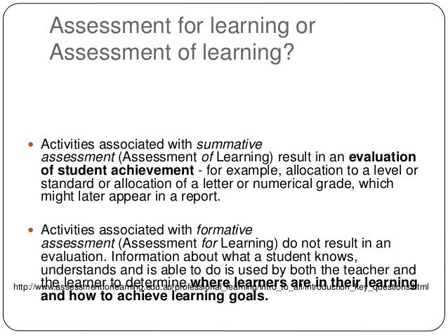 assessment for learning 4 essay Four years ago, i started getting the itch for a 1:1 classroom i wrote grants, begged for computer lab access, and did everything short of kicking and screaming to i learned how we could collect ideas, concerns, and questions from the entire class and use it all as part of the lesson content, merging.
