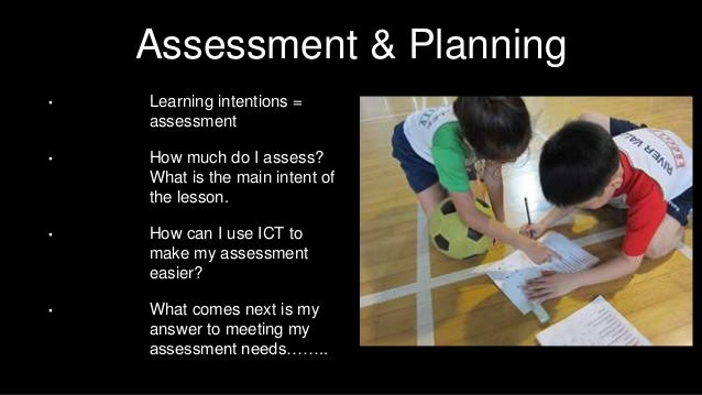 How can I assess my students in Physical Education?