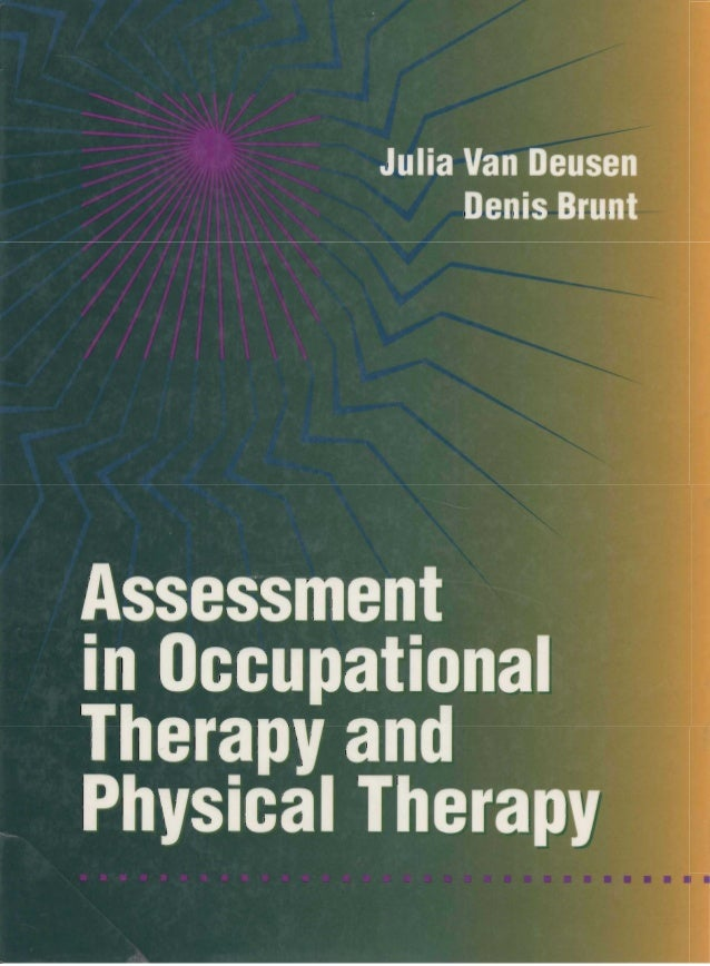 Occupational Therapy Assistant (OTA) college physics 1 subjects