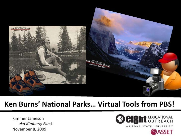 Asset   National Parks Sl Presentation