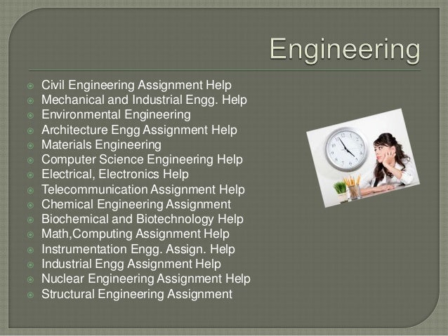 Electrical and Electronics Engineering Assignment Help UK