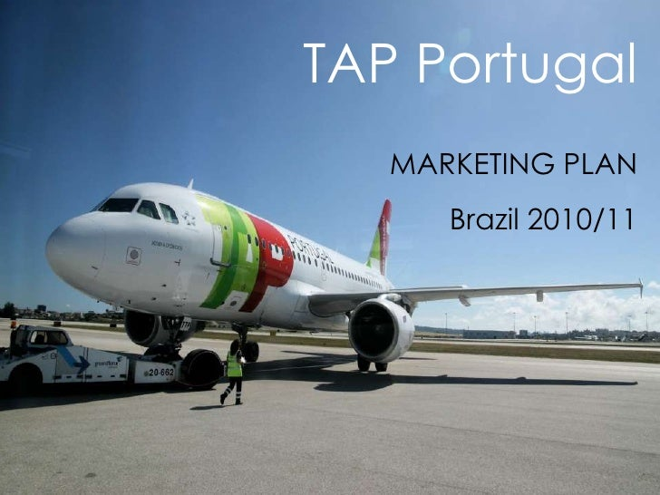 TAP Portugal - Commercial Planning