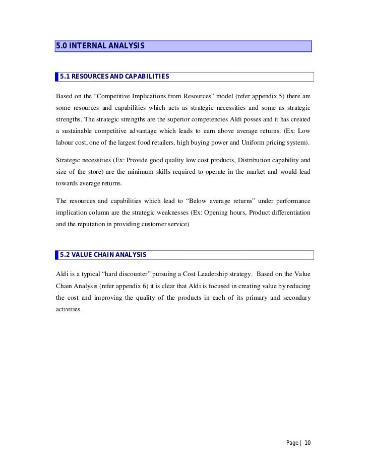 aldi case study 3 1 Hrm case study case study 1 harsha and franklin both of them are post graduates in management under different streams from same b-school please send to info@indiaclasscom reply marzie on october 10, 2013 at 3:41 pm can u send me case 4 solution.