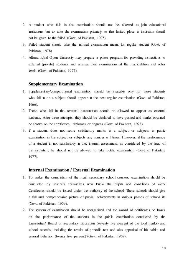 Apa Format Essay Example Paper Essay Of Examination Examination  My School Essay In English also English Composition Essay Examples Essay Of Examination  Underfontanacountryinncom Example Of A Proposal Essay