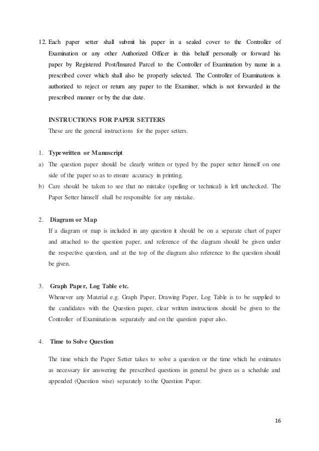 Essay on public examination at school level should be abolished