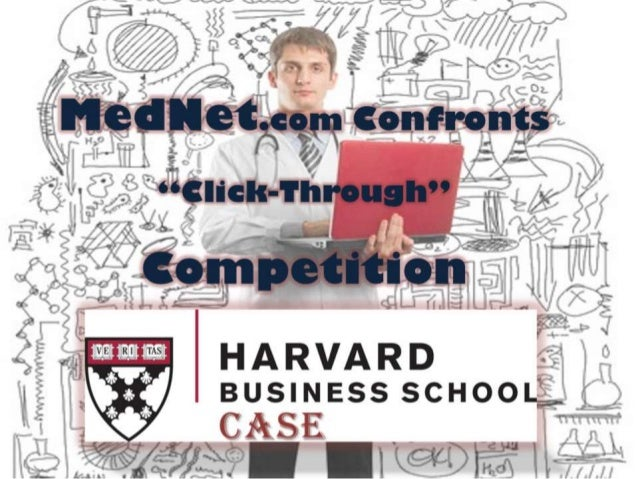 "mednet com confronts click through Memo to: heather yates from: chris mitchell date: 22 may, 2008 subject: mednetcom confronts ""click-through"" competition key issues mednetcom has a business model in place that relies 100% on advertising revenue."