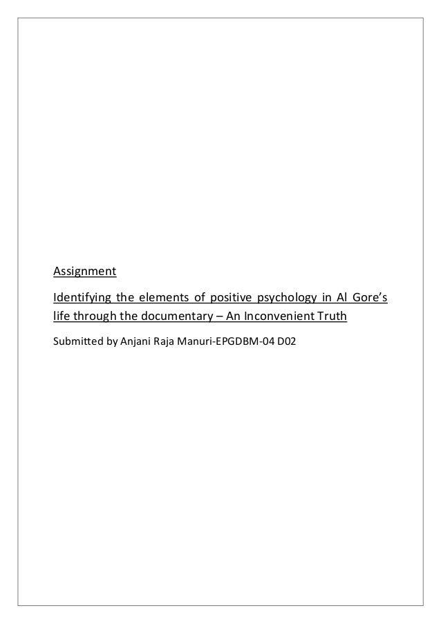 Assignment doc
