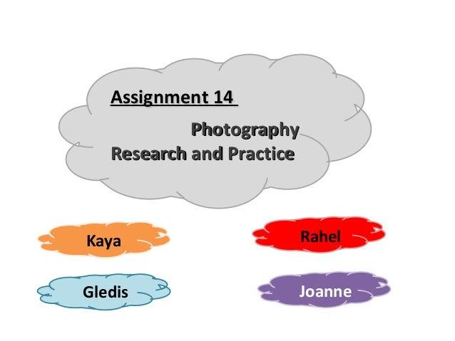 Assignment 14   part 1