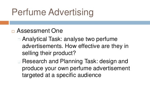 Media coursework, creating a perfume ad in a magazine?