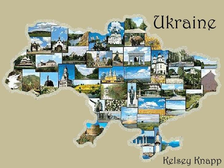 Assignment 1 nation report part 1 ukraine