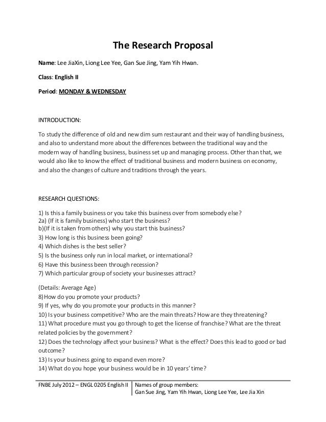 long essay proposal format 13 ingredients to writing a winning thesis proposal looking at sample thesis proposals in my what are the long-term consequences.